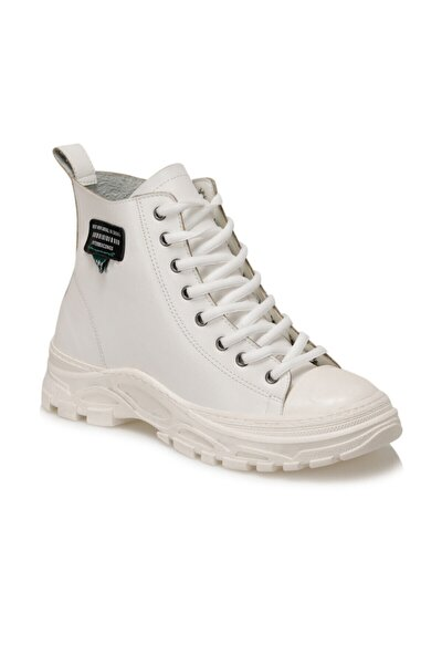 TAYLOR Beyaz Kadın Sneaker 100913160