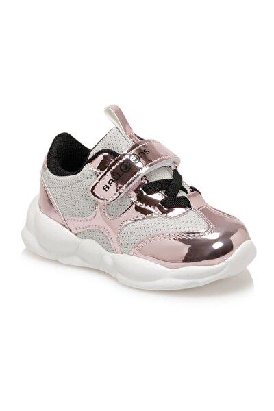 NUNEZ Pembe Kız Çocuk Fashion Sneaker 100570590