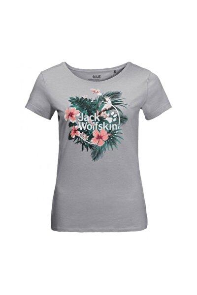 Tropical Tee Kadın T-shirt - 1806611-6111