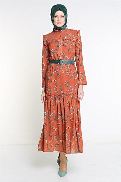 Elbise-kiremit 4004-58