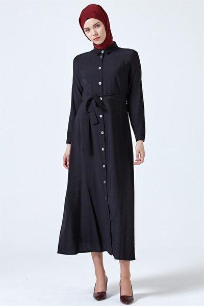 Elbise 19ya9742 Siyah