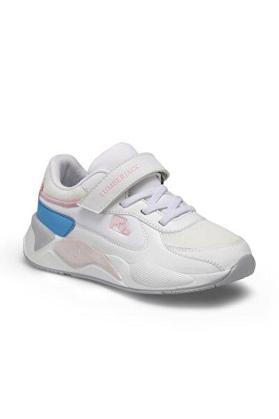 IRON Beyaz Kız Çocuk Yürüyüş Ayakkabısı 100486077