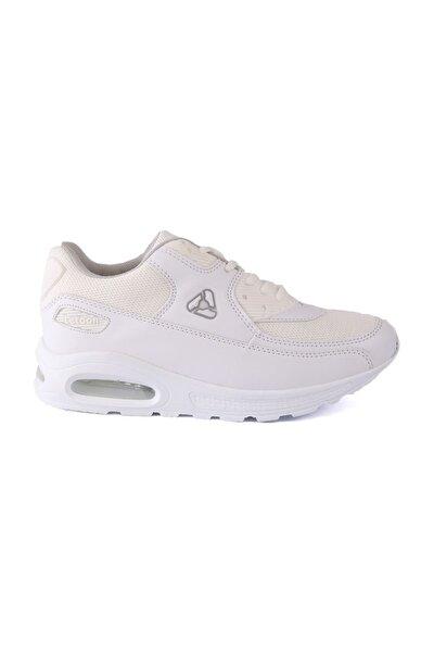 3103y Unisex Spor Ayakkabı - Beyaz