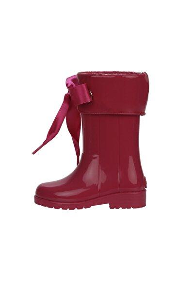 Campera Charol Yağmur Çizmesi