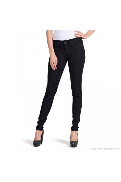 Kadın Pantolon Jdyskınny Reg Fano Black Jeans 15101778