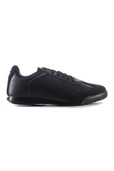 Nkt01 Erkek Günlük Ayakkabı - Siyah
