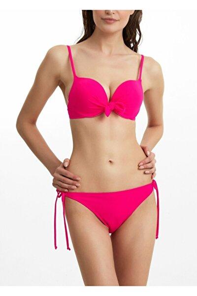 Ince Bağcıklı Bikini Alt