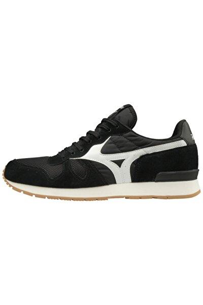 Ml87 Unisex Günlük Giyim Ayakkabısı Siyah