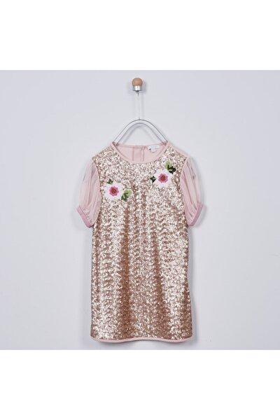 Kız Çocuk Parti Elbisesi 2011gk26005