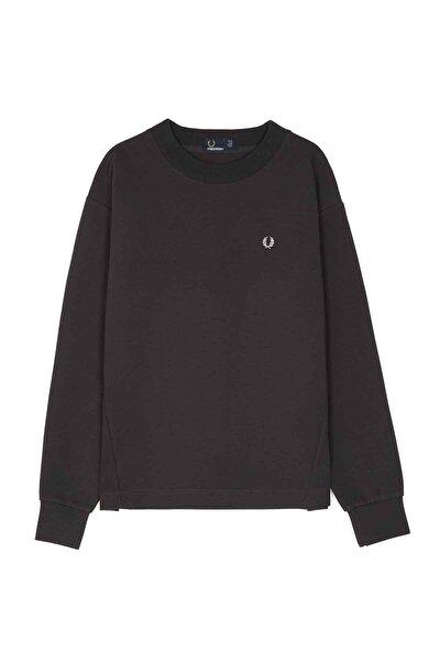 Kadın Sweatshirt Gri