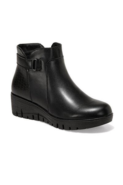 161379.Z Siyah Kadın Comfort Ayakkabı 100548464