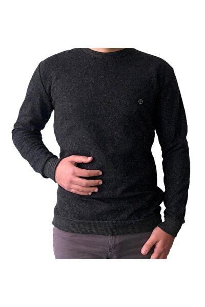 Philipp Sweatshirt Erkek Sweatshirt Pamuklu Yeşil
