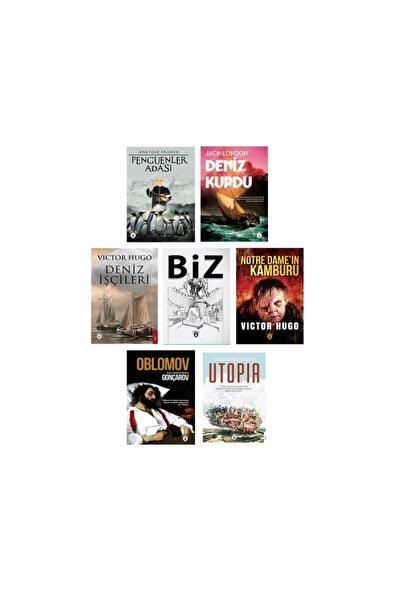 Dünya Klasikleri 7 Kitap