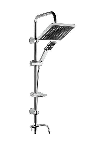 Sigma Fonksiyonlu Robot Yağmurlama Tepe Duş Seti