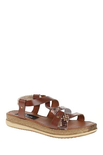 Taba Kadın Sandalet 52511