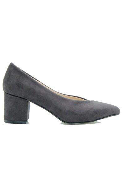 102 Ünal Özer Kadın Topuklu Ayakkabı