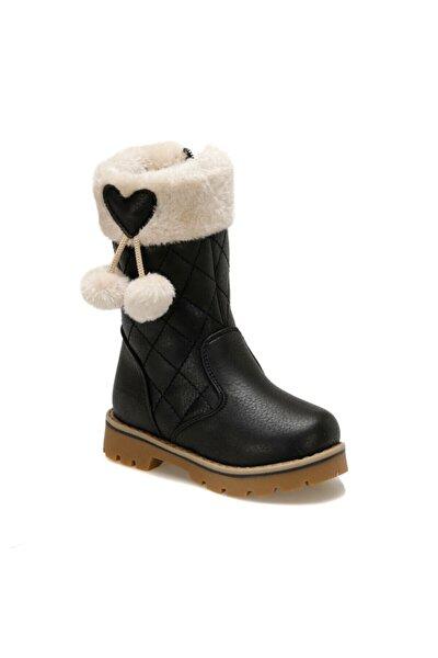 92.509618.P Siyah Kız Çocuk Basic Casual Ayakkabı 100422664