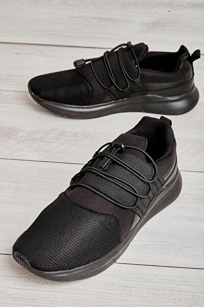 Siyah Erkek Sneaker L1805192882