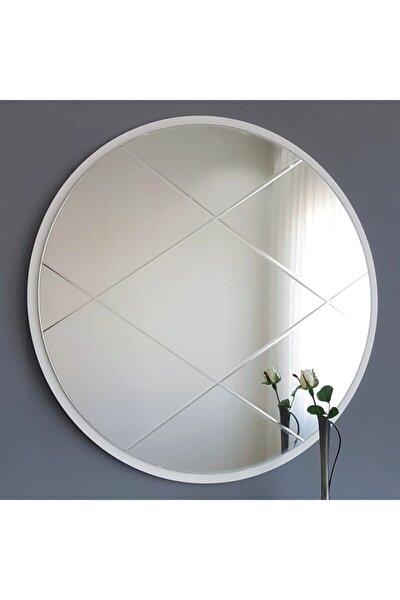 - Baklava Desen Ayna 60 Cm A700
