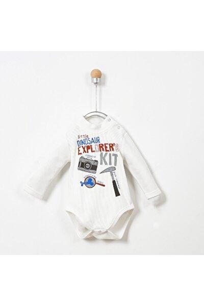 Body Sweatshirt 19216180100
