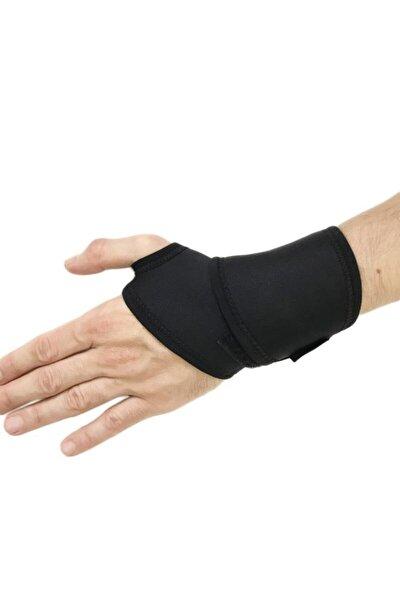 Neopren El Bileği Splinti Bandajı Ateli Sargısı Incinme Spor Bandı