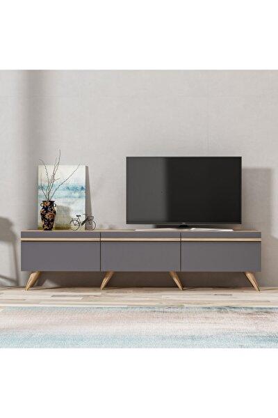 Amsterdam Style Alt Modül Tv Ünitesi