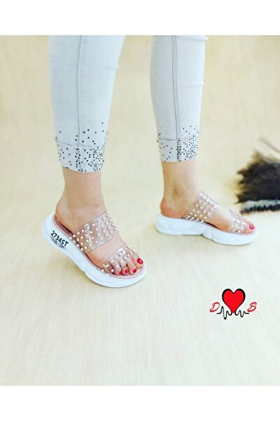 Dabab Slippers