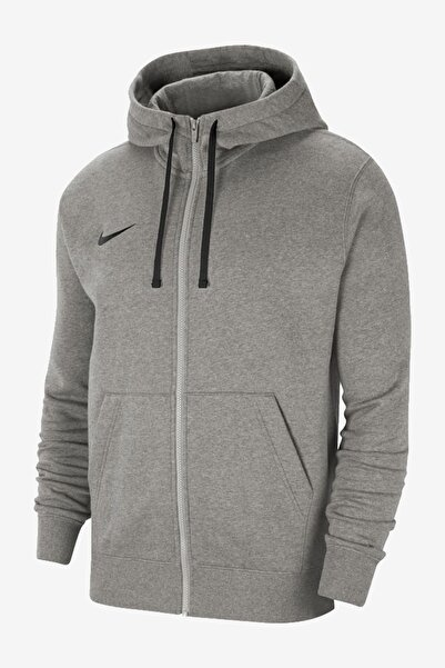 Erkek Spor Sweatshirt - Dry Park - CW6887-063