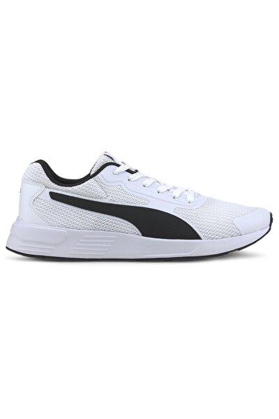 TAPER Beyaz Erkek Koşu Ayakkabısı 100654887