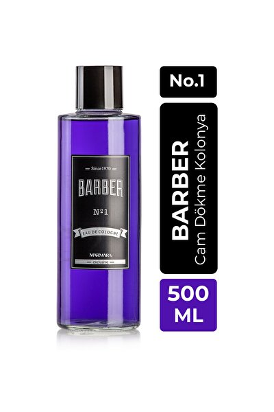 No 1 Cologne 500 ml