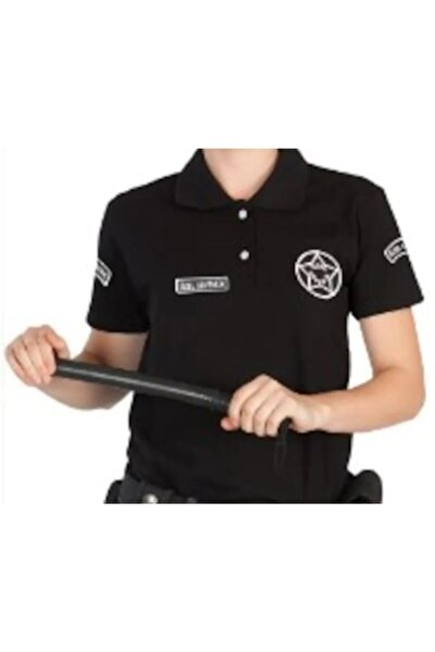 Özel Güvenlik Polo Yaka T.shirt