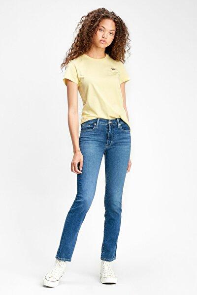 Kadın 712 Slim Jean 18884-0189