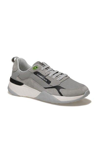 FLORIDA Gri Erkek Spor Ayakkabı 100587365