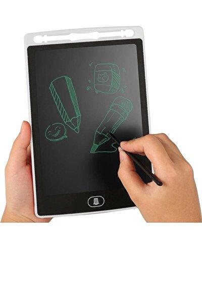 Grafik Digital Çocuk Yazı Tahtası Çizim Tableti Lcd 8.5 Inc Ekran