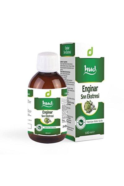 Enginar Sıvı Ekstresi 100 ml