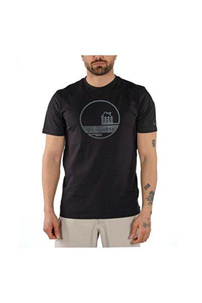 Erkek Kısa Kollu T-Shirt Cs0119-010