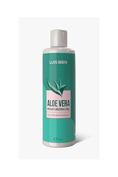 Aloe Vera Jel 200 ml
