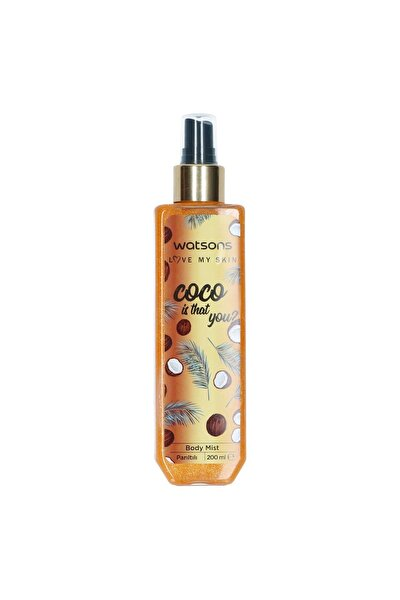 Coco Is That You Body Mist 200 ml