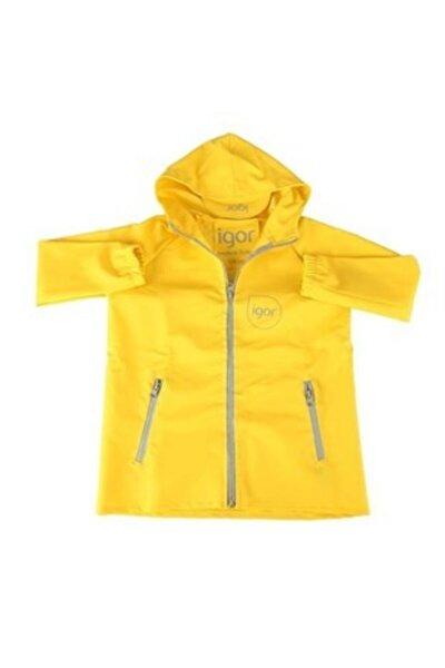 Yağmurluk - Sarı