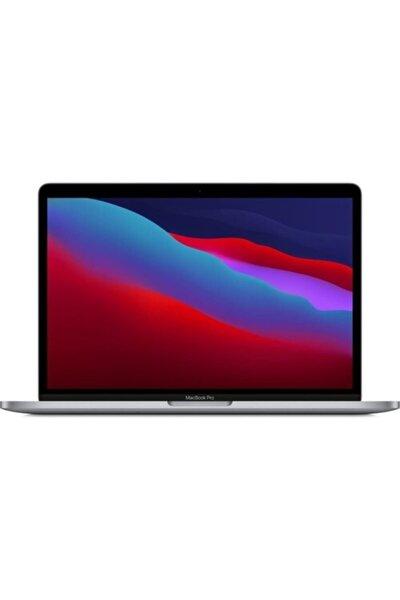"""Macbook Pro M1 Çip 8gb 256gb Macos 13"""" Qhd Taşınabilir Bilgisayar Gümüş Myda2tu/a"""