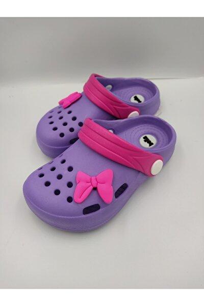 Kız Çocuk Terlik Sandalet