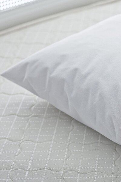 Yastık Alezi Havlu 2 Adet