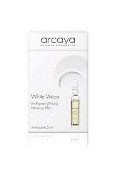 White Vision Leke Gideric Serum 2ml X 5 Adet