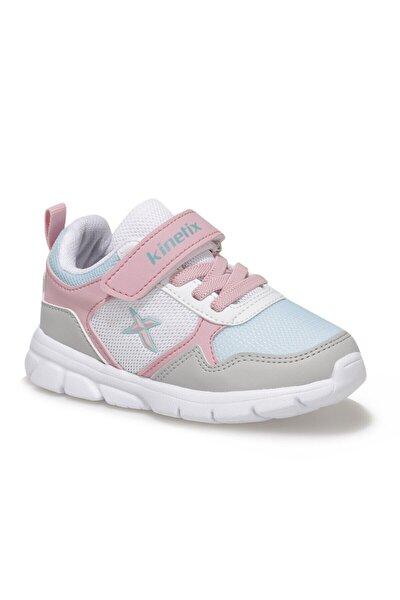 RINTO 1FX Beyaz Kız Çocuk Yürüyüş Ayakkabısı 100786468