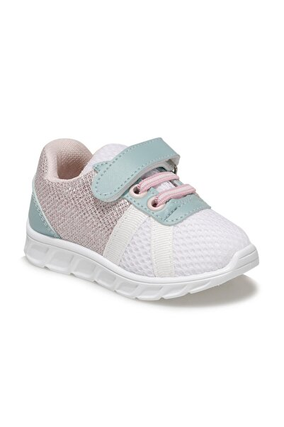 512534.B1FX Mavi Kız Çocuk Spor Ayakkabı 101010713