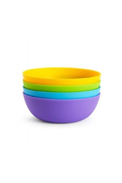 Renkli Modern Kase 4lü Set