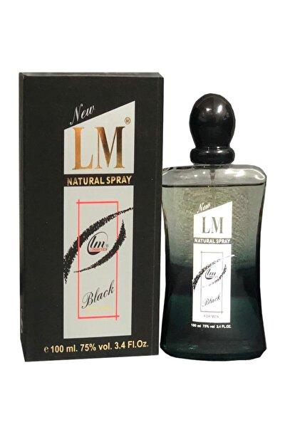Black Erkek Parfüm 100 Ml