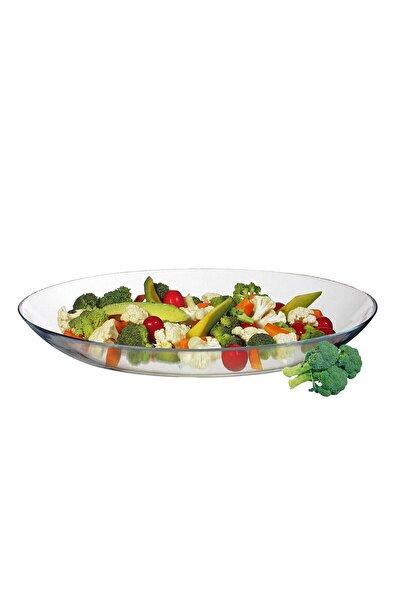 Kayık Salata Tabağı 10336 Slt119
