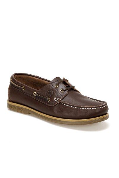 Erkek Navigatör Deri Günlük Ayakkabı
