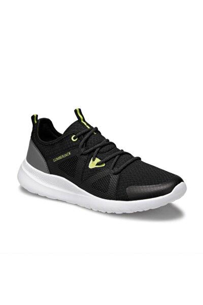 GENOA Siyah Erkek Comfort Ayakkabı 100506640